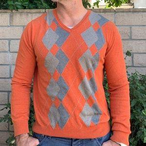 Banana Republic V Neck Sweater